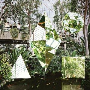 Clean Bandit / New Eyes (Vinyl + Download) - 김밥 레코즈